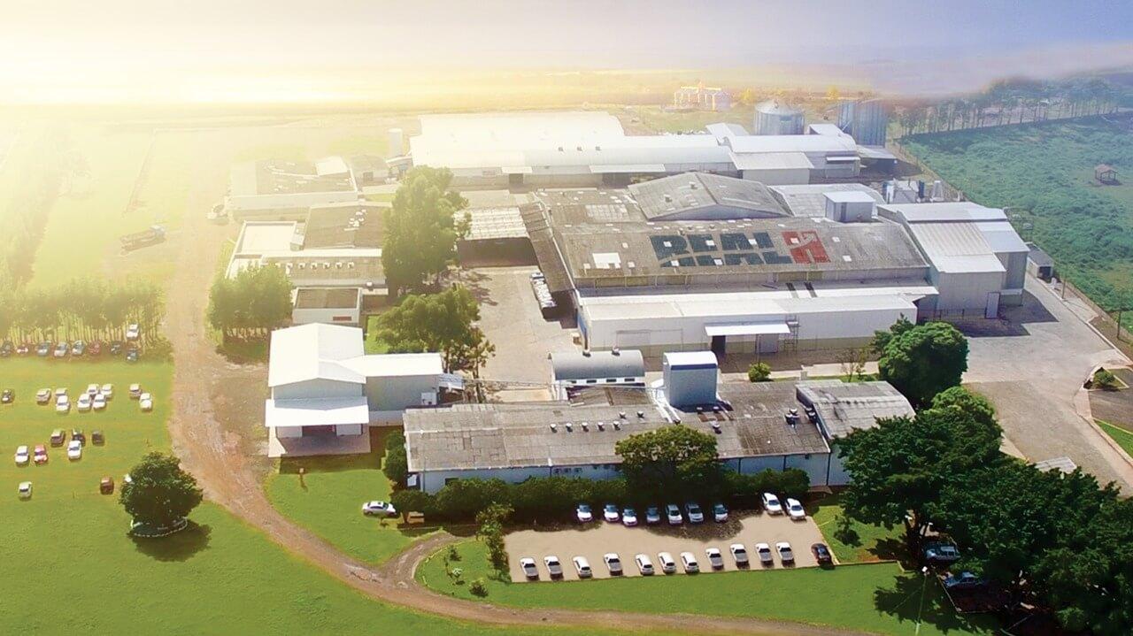 Unidade Industrial Campo Grande