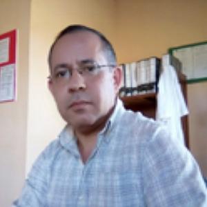 professor Francisco Larrosa Romero